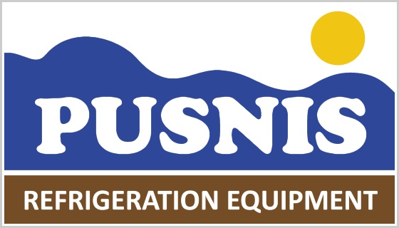 Pusnis Logo English